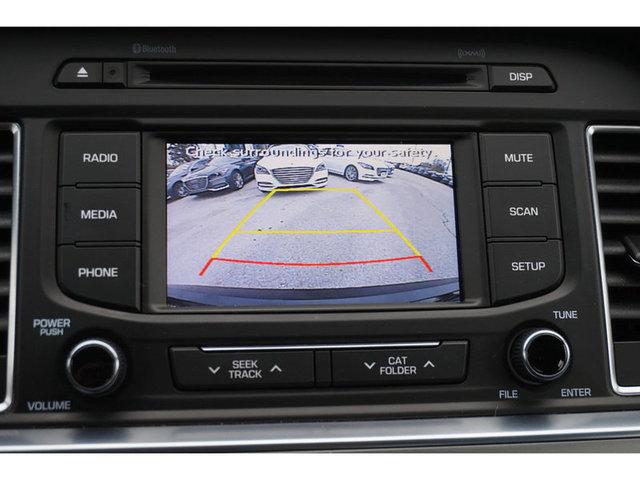 2015 Hyundai Sonata 2.0T Sport photo