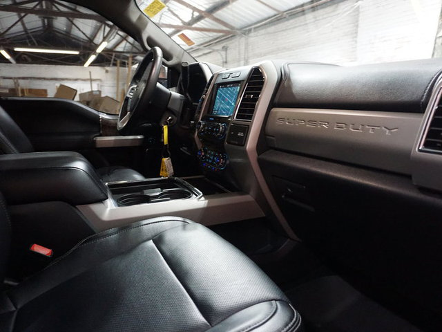 2018 Ford F-250 Lariat 4WD 6.75ft Box photo