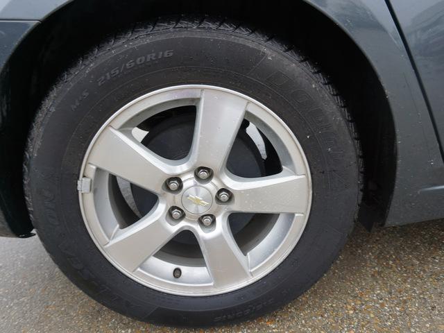 2013 Chevrolet Cruze 1LT Auto photo