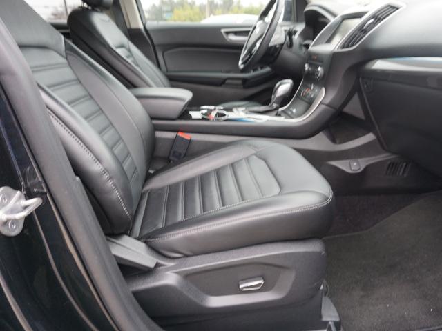 2015 Ford Edge SEL FWD photo