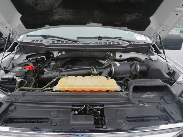 2017 Ford F-150 XL 2WD 5.5 Box photo