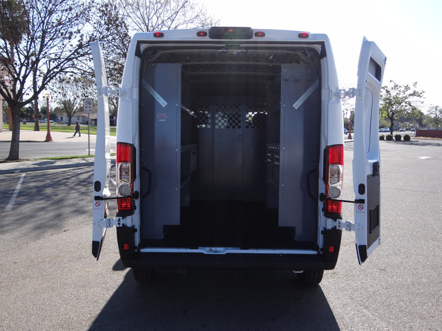 2019 RAM ProMaster 2500 High Roof 136WB photo