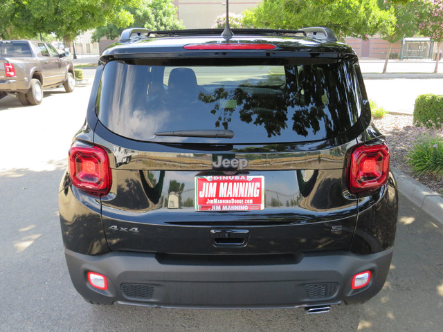 2019 Jeep Renegade Limited 4X4 photo