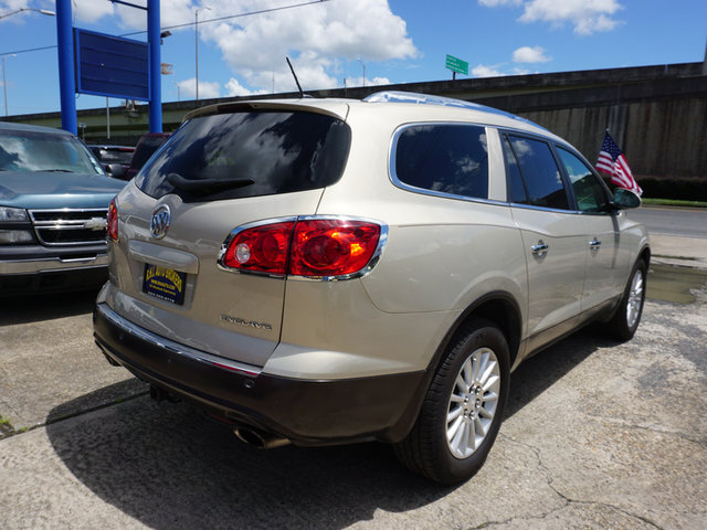 2012 Buick Enclave Leather photo