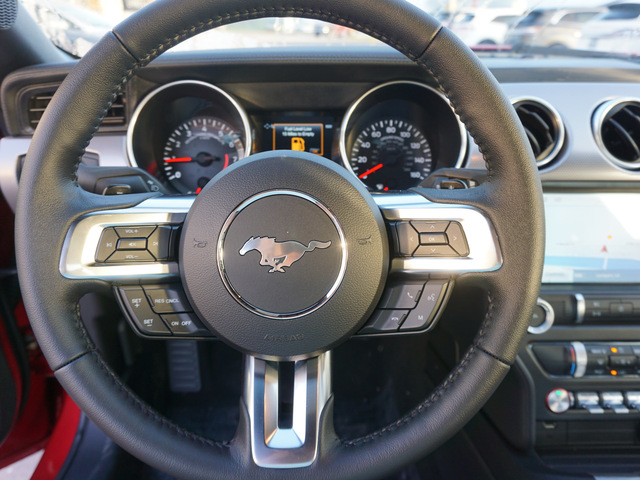 2020 Ford Mustang EcoBoost photo