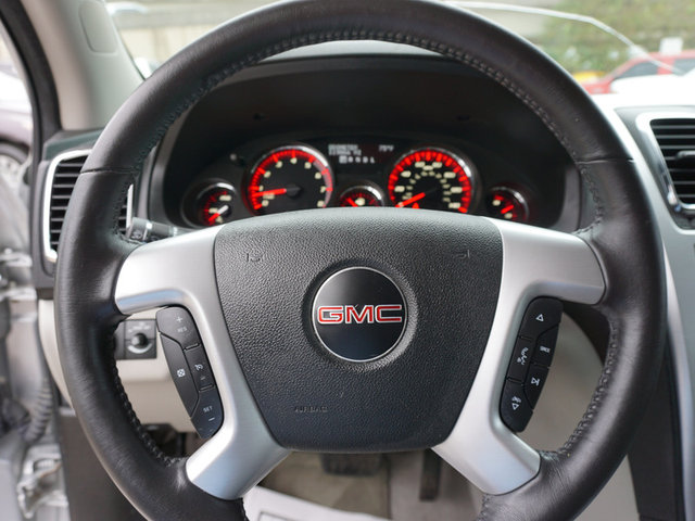 2012 GMC Acadia SL photo