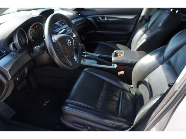 2011 Acura TL w/ Technology Package photo