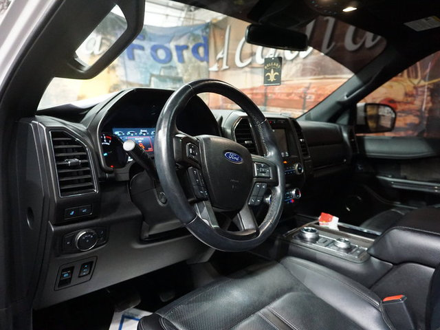 2018 Ford Expedition Max Limited 4WD photo