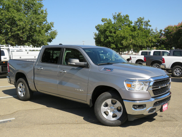 2020 RAM 1500 Big Horn 4WD 5ft7 Box photo