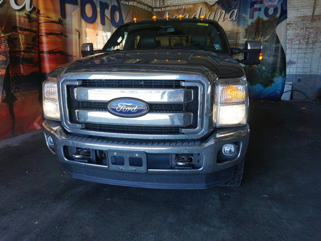2016 Ford F-250 Lariat 4WD 172WB photo
