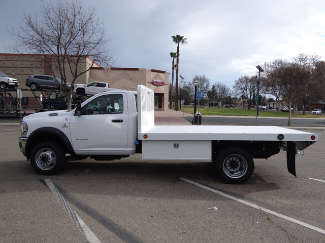 2020 RAM 5500 Chassis Cab Tradesman 2WD photo