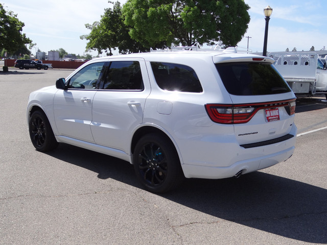 2020 Dodge Durango GT Blacktop 2WD photo