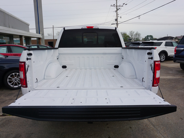 2020 Ford F-150 XLT 2WD 5.5ft Box photo