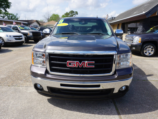 2011 GMC Sierra 1500 SLE photo