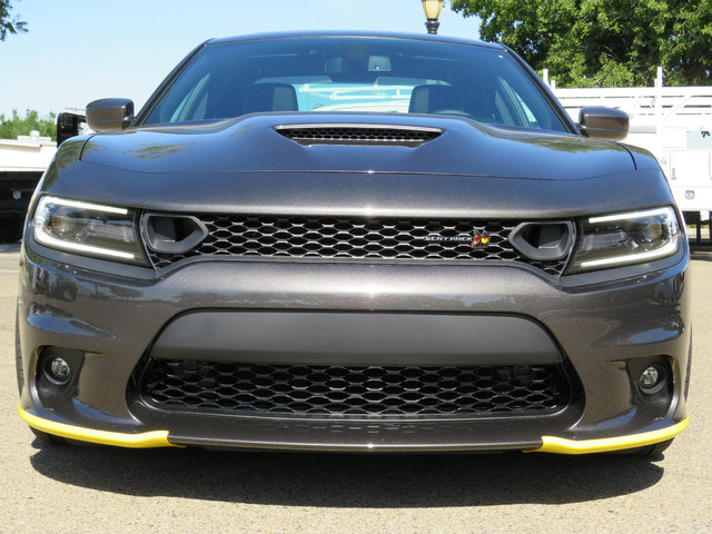 2020 Dodge Charger Scat Pack 392 photo