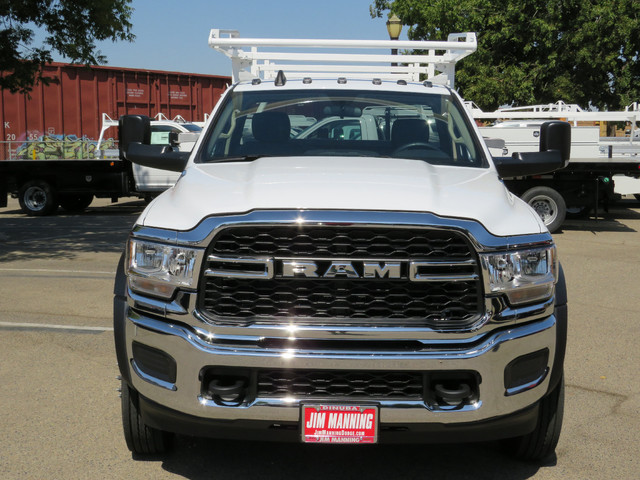 2020 RAM 5500 Tradesman 2WD 168WB photo