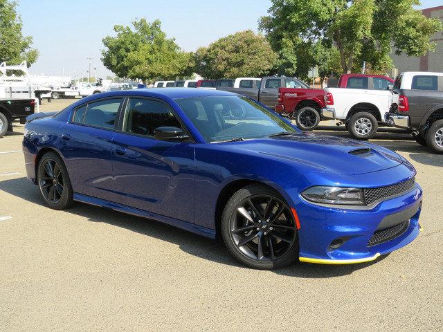 2020 Dodge Charger GT Blacktop photo