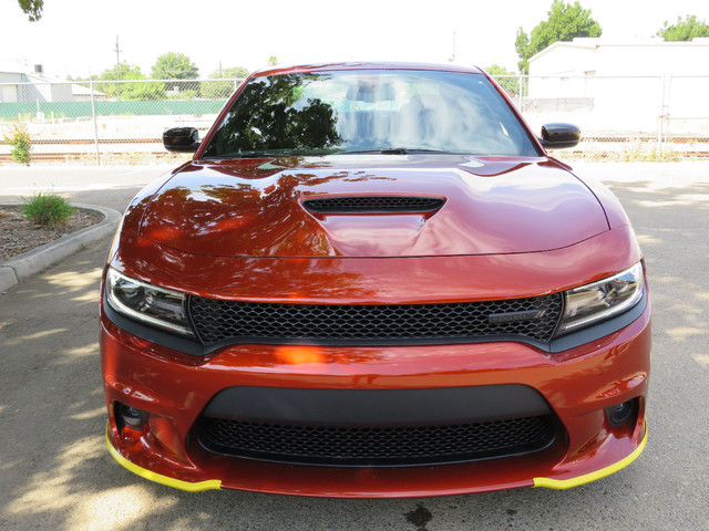 2020 Dodge Charger GT photo