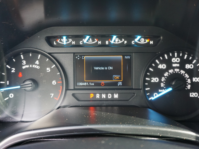 2018 Ford F-150 XL 4WD 5.5ft Box photo