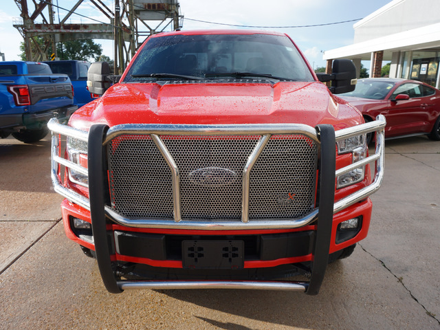 2016 Ford F-150 XLT 4WD 145WB photo