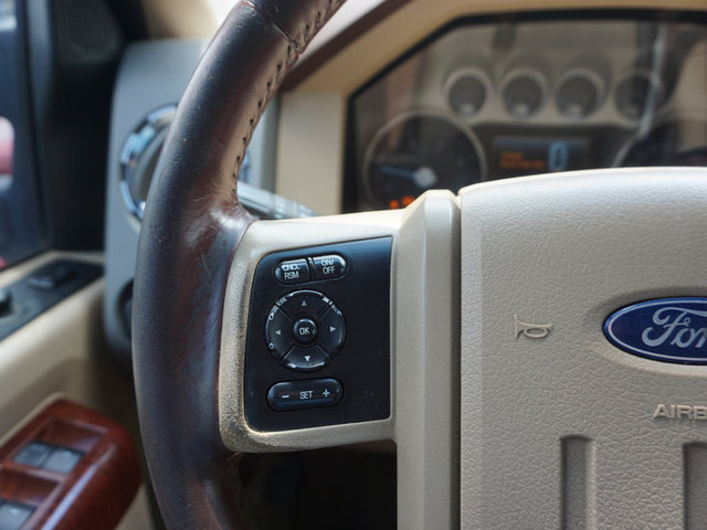 2011 Ford RSX King Ranch photo