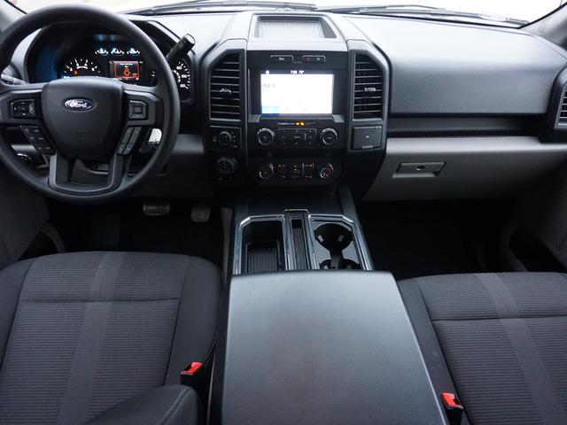 2019 Ford F-150 XL 4WD 5.5ft Box photo